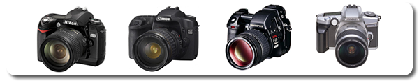 cameras-profissionais-reflex